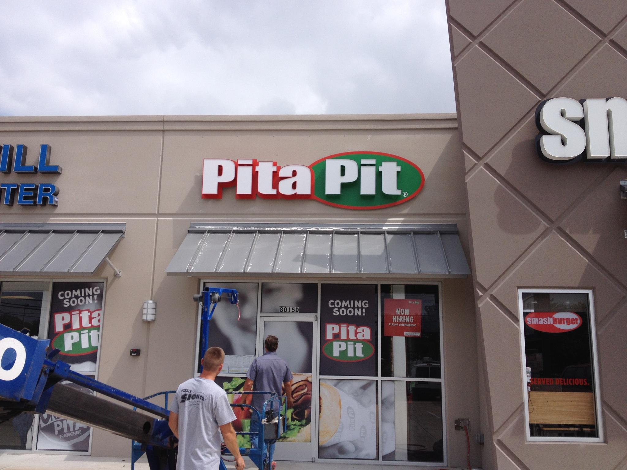 Deal Of The Week Pita Pit Wants Healthy Share Of Local Fast Food