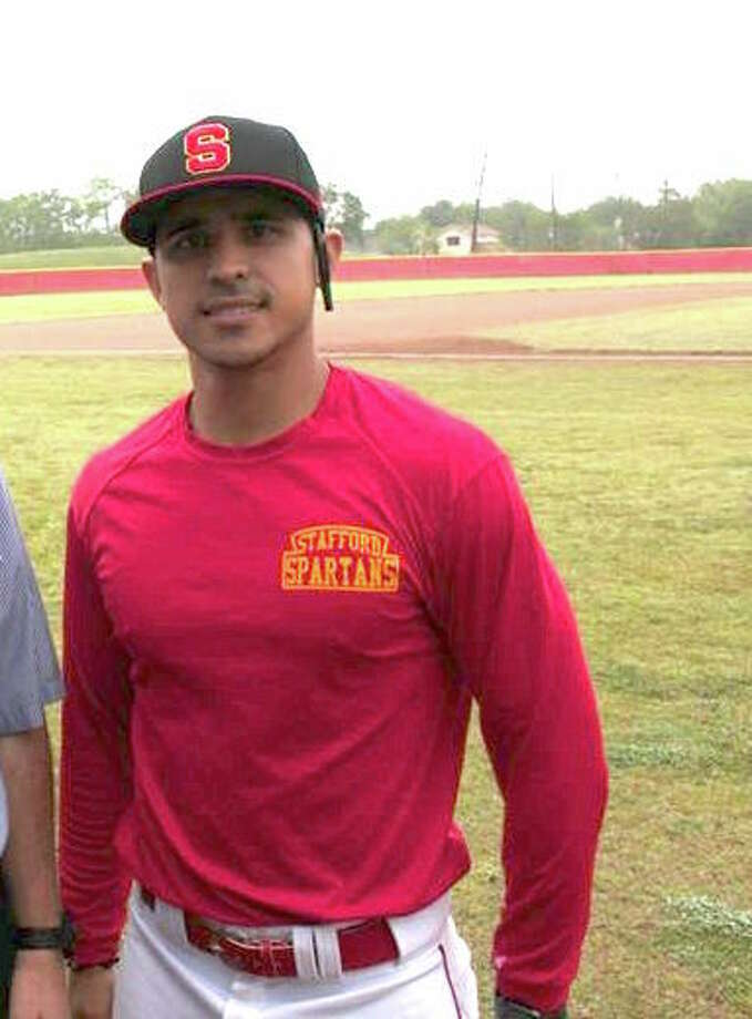 Michael Mesa was in his second season as Stafford's head baseball coach when he died in April 2016. The 26-year-old collapsed following a game of paintball with friends and family.