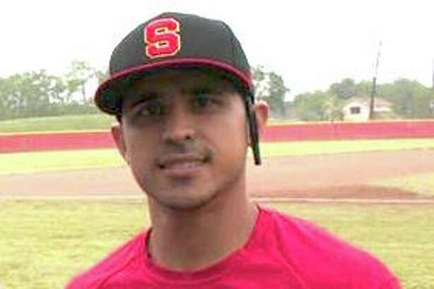 Michael Mesa was in his second season as Stafford's head baseball coach. The 25-year-old died Friday after collapsing following a game of paintball with his family.