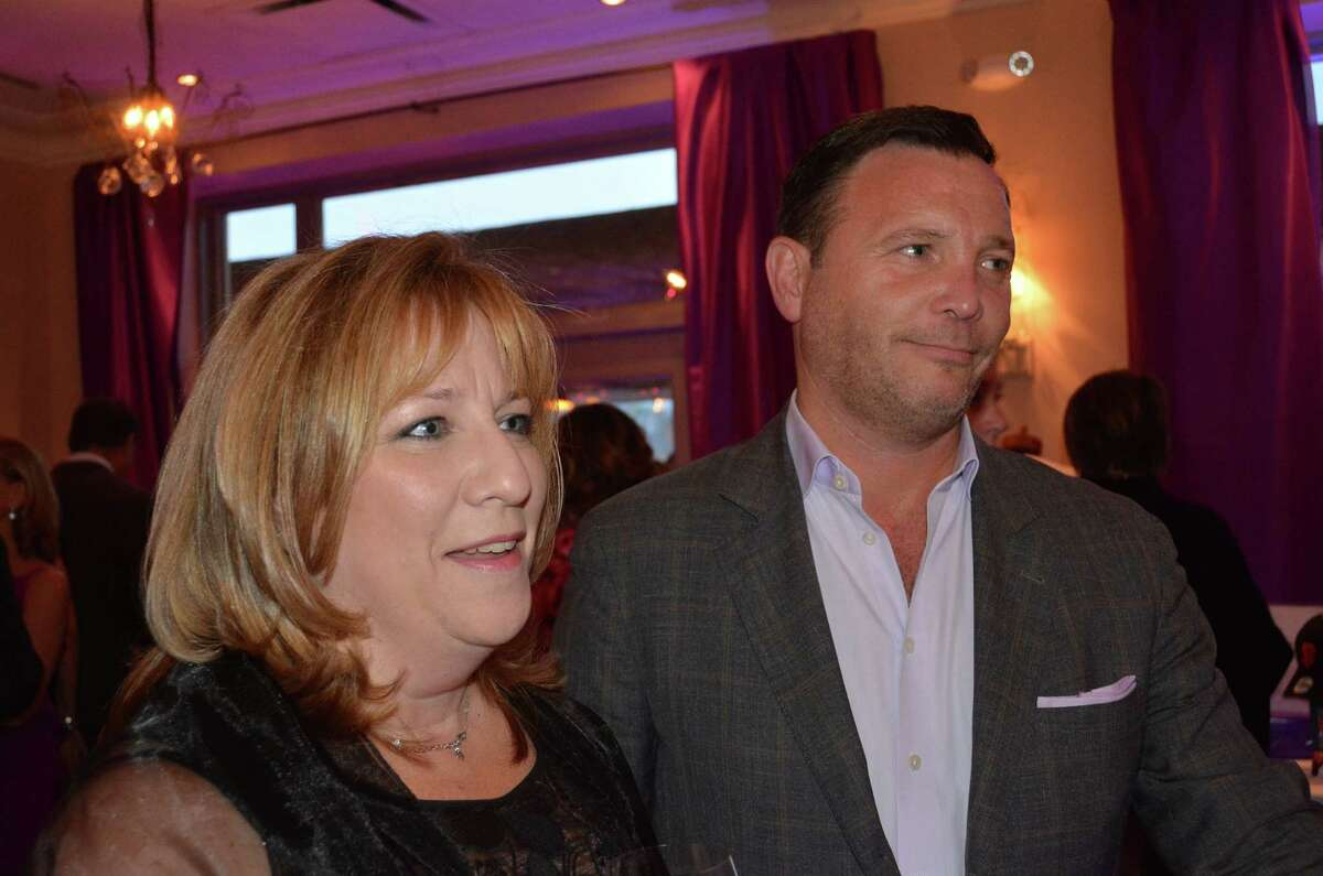 The annual Celebrating Hope gala to benefit the Alzheimer's Association of Connecticut had a new venue to accommodate its growing popularity and impact. Were you SEEN?