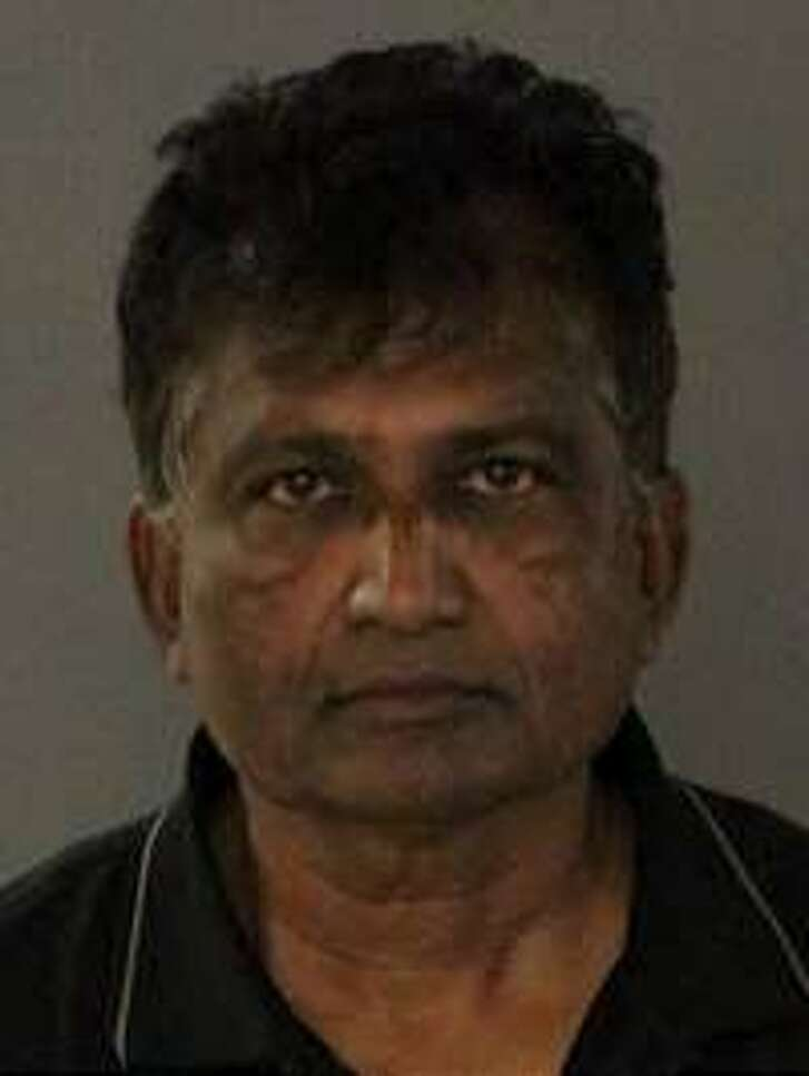James Nallan, 63, was arrested on suspicion of murder after his wife, Sonia Nallan, 48, was found shot to death in their San Jose home Saturday, April 30, 2016.