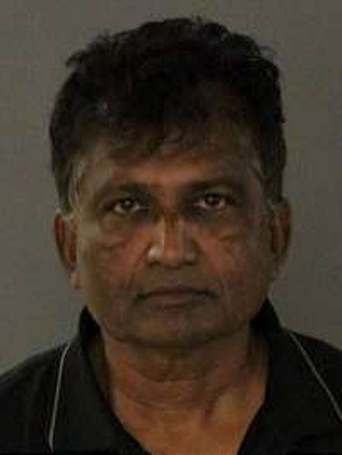 James Nallan, 63, was arrested on suspicion of murder after his wife, Sonia Nallan, 48, was found shot to death in their San Jose home Saturday, April 30, 2016. Photo: Courtesy / San Jose Police Department