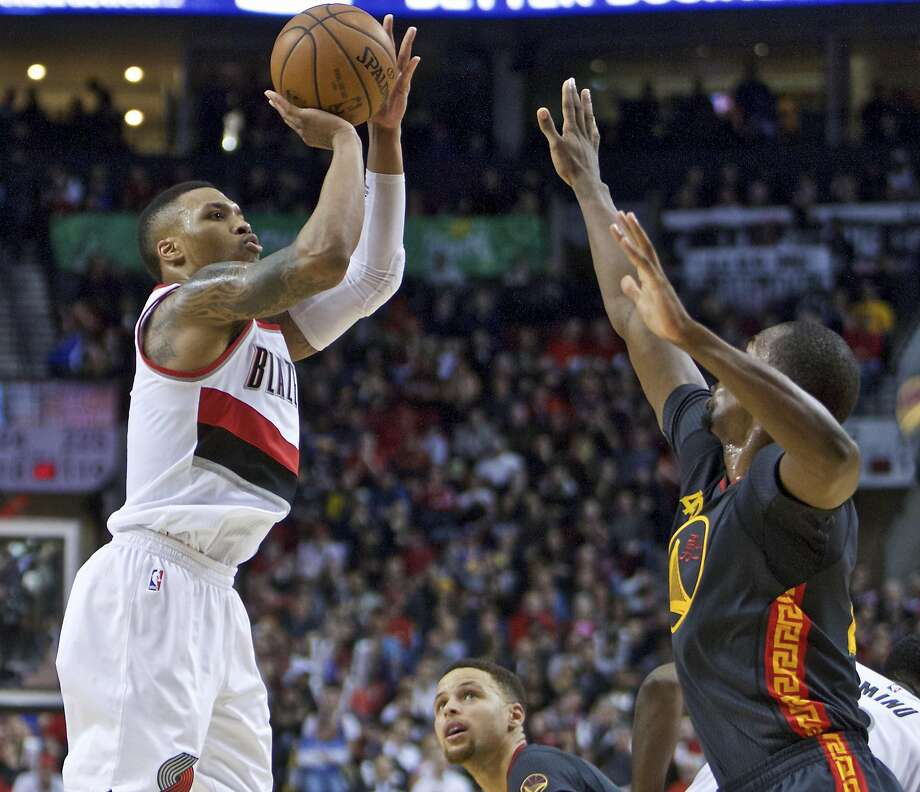 Trail Blazers' Win Taught Warriors A Lesson