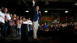 "Ted Cruz, speaking during a rally last week at the ""Hoosiers"" gym in Knightstown, Ind., needs to win the Republican primary in the state to have a realistic shot of stopping front-runner Donald Trump from reaching the 1,237-delegate majority to clinch the GOP nomination."