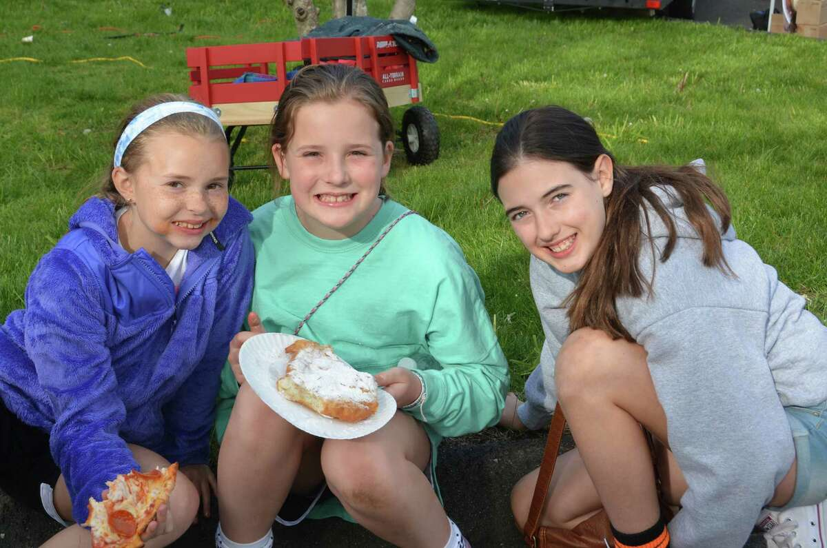Were you SEEN at the annual Ridgefield Gone country BBQ festival and competition on April 30, 2016?