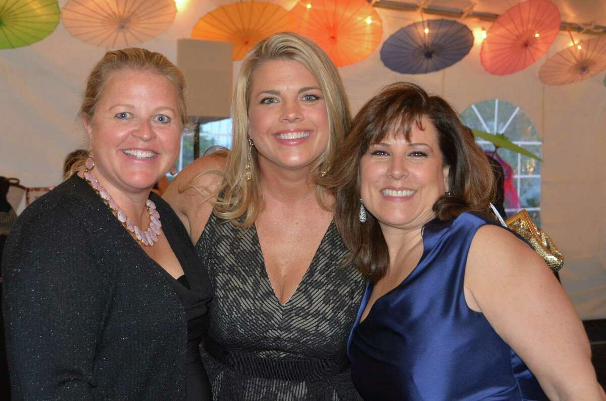 A Night of 10,00 Cranes gala to benefit Ability Beyond was held at the Amber Room Colonnade in Danbury on April 30, 2016. The Robert S. Young Humanitarian Award went to the Beylouni family. Were you SEEN?