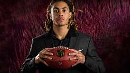 Will Fuller has been clocked at 4.28 seconds in the 40-yard dash, which is why the Texans will want their top draft pick to get his hands on as many balls as possible.