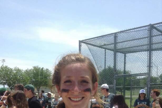 Reagan's Maddie Kendall had the game-winning single in the bottom of the seventh inning.