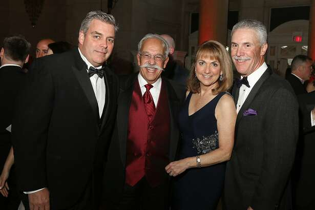 Were you Seen at the American Cancer Society Gala of Hope at the Hall of Springs in Saratoga Springs on Saturday, April 30, 2016?