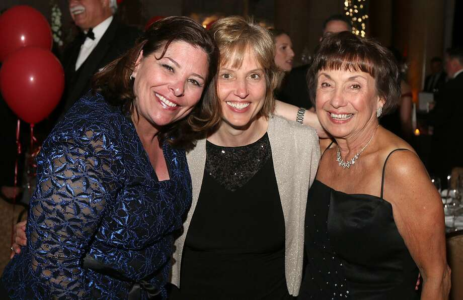 Were you Seen at the American Cancer Society Gala of Hope at the Hall of Springs in Saratoga Springs on Saturday, April 30, 2016? Photo: Joe Putrock / Special To The Times Union