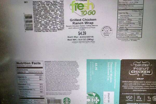 Greencore USA, Inc., a North Kingstown, R.I. establishment, is recalling approximately 1,341 pounds of meat and poultry products that were produced without the benefit of federal inspection and outside inspection hours. These are the labels of some of the recalled products, which were distributed in Connecticut and other states.