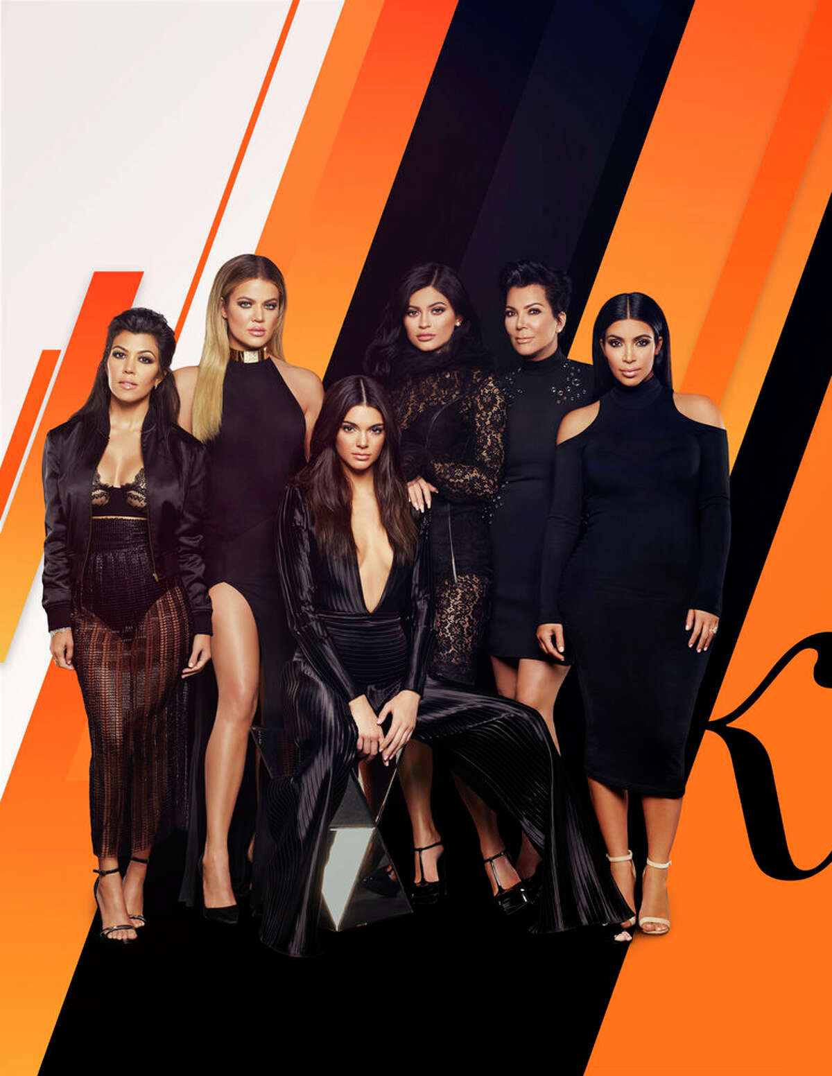 Keeping Up with the Kardashians : is back with even more Kardashian-ness beginning Sunday, May 1st at 8/9 p.m. on E!