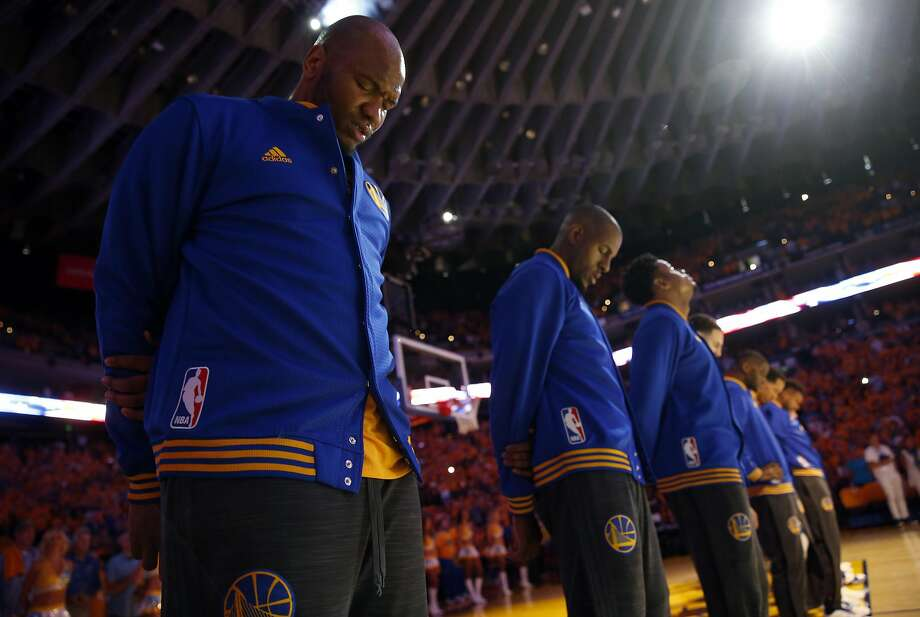 Things to look for with Green out for Game 51. Green has been the Warriors leading scorer throughout the finals, meaning scoring might need to come from an unlikely source. Shaun Livingston, Andre Iguodala might or even Mareesse Speights might have to have big scoring nights. Photo: Scott Strazzante, The Chronicle