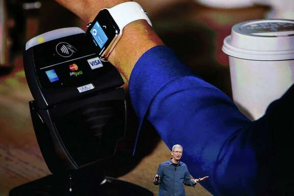 Researcher IDC predicts shipments of wearables will grow more than fourfold to 237 million units in 2020 from about 80 million this year. Between 30 and 40 percent will have payment functions in 2019, compared with 2 percent today, said Roger Kay, president of Endpoint Technologies Associates Inc.