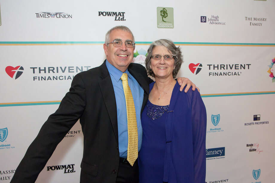 Were You Seen at the Wildwood Foundation's Spring Gala at the Hall of Springs in Saratoga Springs on Friday, April 29, 2016? Photo: Brian Tromans