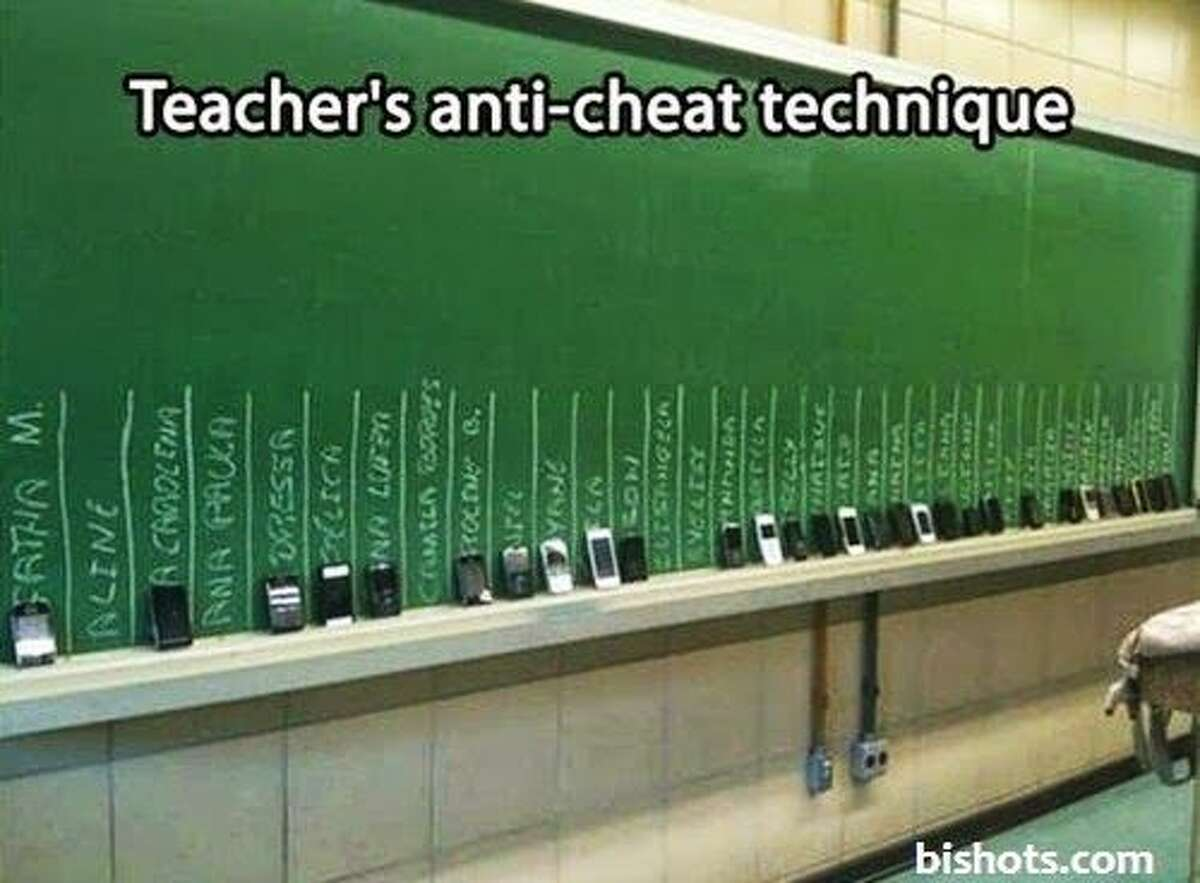 In honor of Teacher Appreciation Week, see the memes that are all too real for our favorite educators. ViaTeacher Memes.