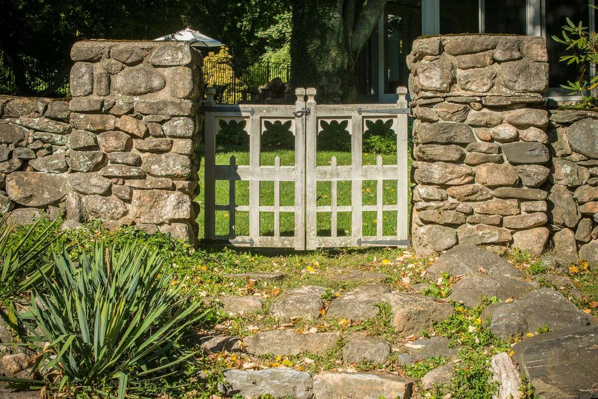 587 Brookside Rd, New Canaan, CT 06840 5 beds 6 baths 5,046 sqft Trending features: Stone wall, Barn door Other features: 10 sets of French doors, original carriage house, greenhouse, heated pool View full listing on Zillow