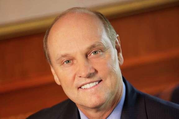 Insperity Inc. Chairman and CEO Paul Sarvadi