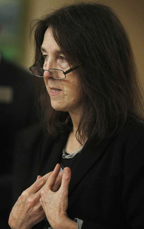 Nancy Skinner showed her mettle in the state Assembly. Photo: Lea Suzuki, The Chronicle