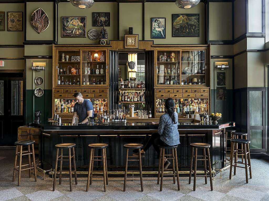 Hotel Estelle Ace Hotel Adds To Warehouse Districts Hip Vibe In New Orleans