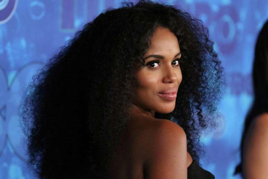Kerry Washington producing female police drama TV series
