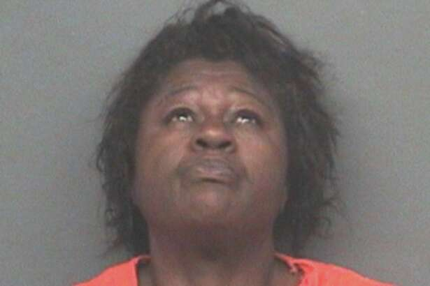 The Texarkana Gazette reported that Annette Laverne Harris was sentenced to 23 months in a state jail on Wednesday for stealing four 30-packs of beer from an Albertson's grocery store on Feb. 2, 2015.