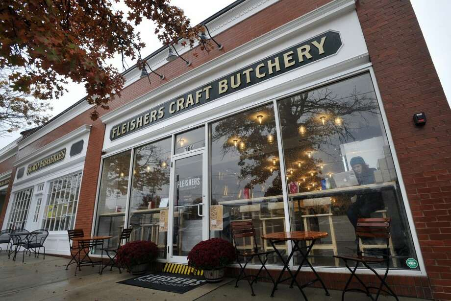 Fleishers Craft Butchery will be expanding its butchery education program, including at its Greenwich location. Photo: / Fleishers Craft Butchery