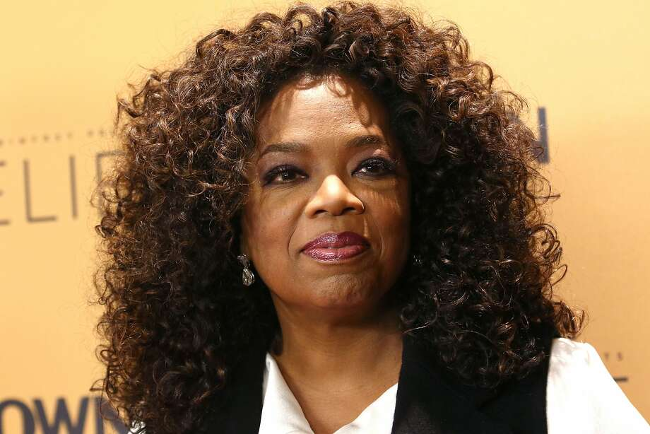 "Oprah Winfrey revealed in an interview that her ""greatest extravagance"" is... Photo: Greg Allen, Associated Press"