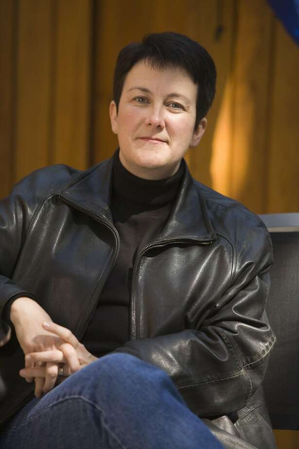 Composer Jennifer Higdon Photo: Jennifer Higdon