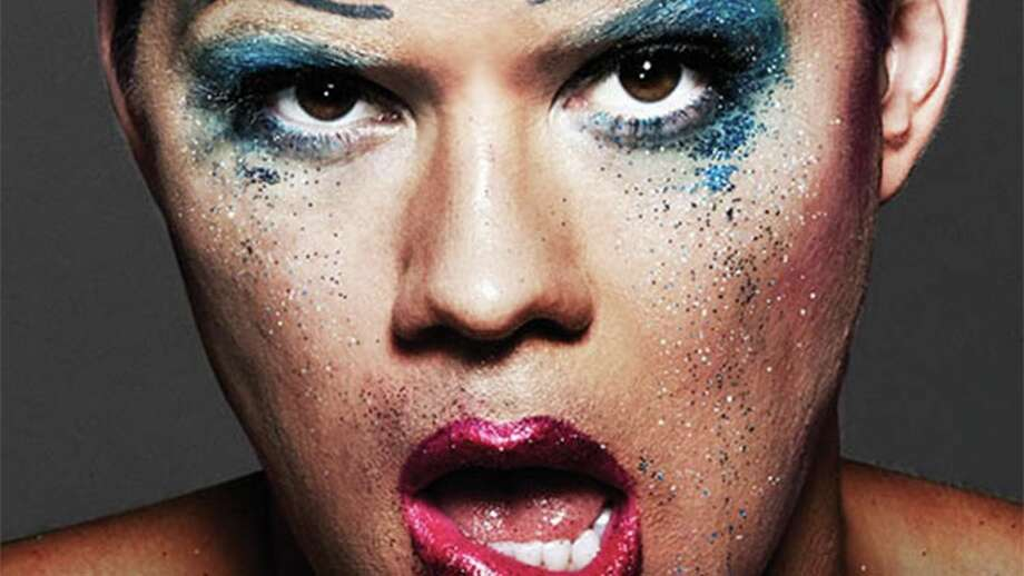 """""""Hedwig and the Angry Inch"""" will be part of the Tobin Center for the Performing Arts' 2016-'17 Edge subscription season. Photo: Courtesy Photo"""