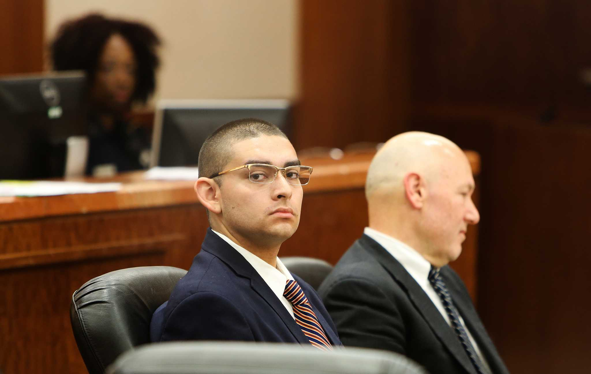 trial opens 2 years after prom date s death houston chronicle