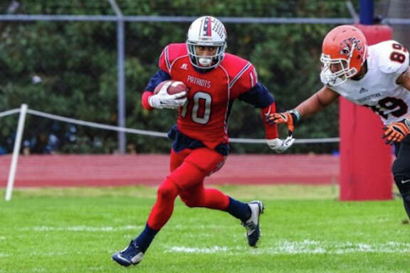 The Texans signed University of the Cumberlands receiver Wendall Williams to a free agent deal after the NFL draft.