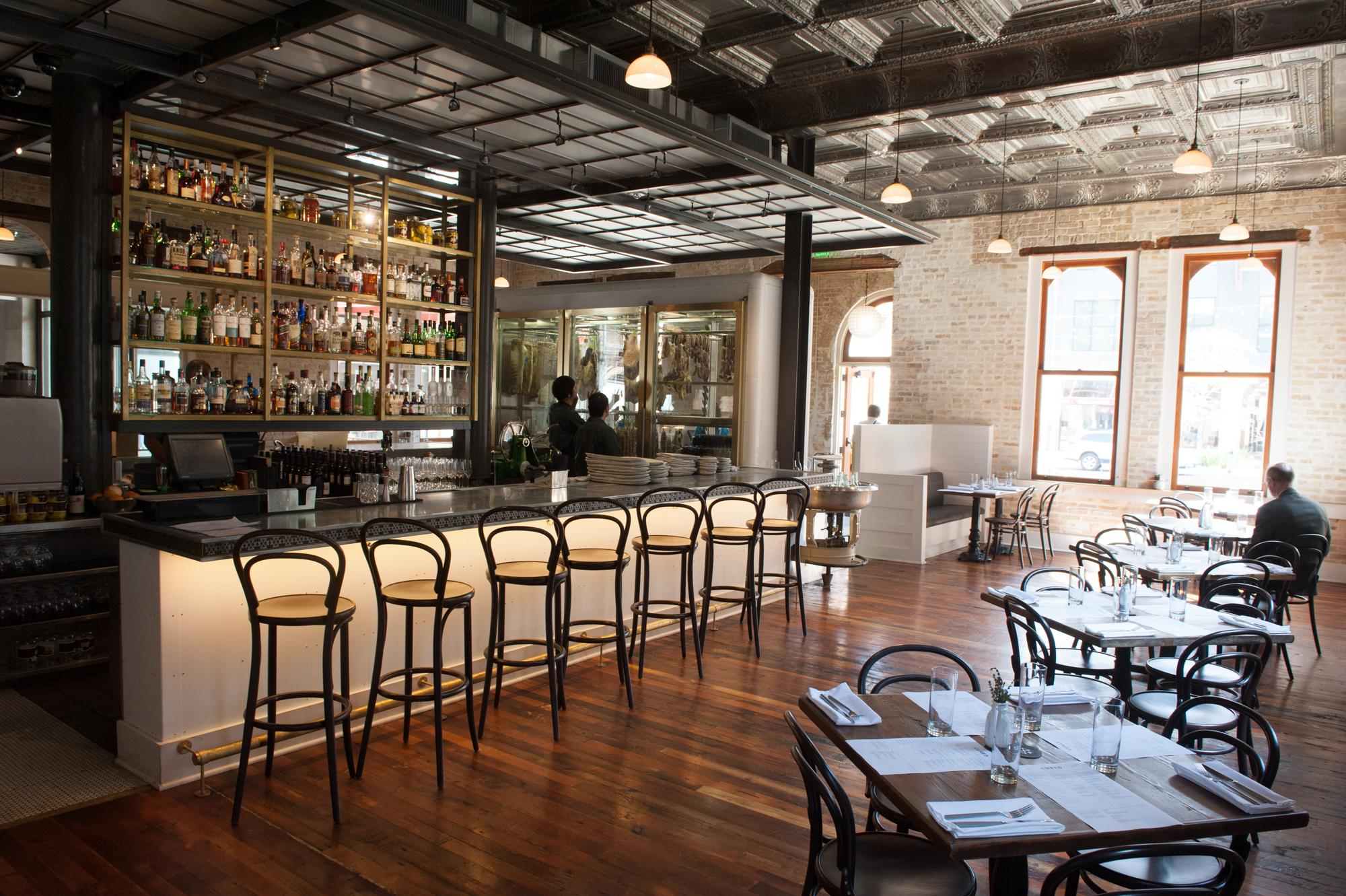 5 restaurants to check out in S.A., according to Eater - San Antonio ...
