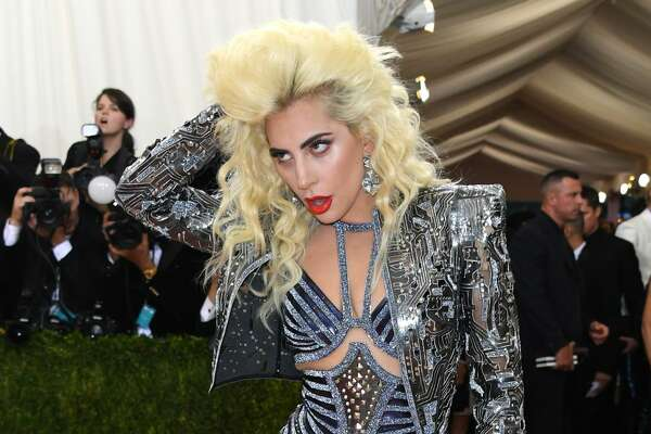 Worst: Lady Gaga   This is not Gaga enough. Give us more. Not meat, though.