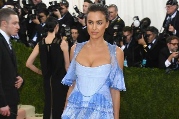 Worst: Irina Shayk   We did not even know Walmart had a patriotic lingerie section.