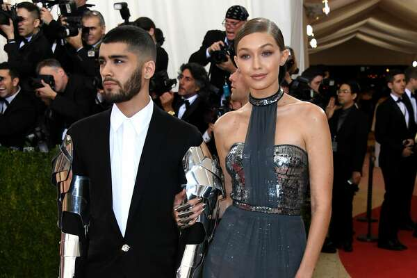 Best:  Gigi Hadid and Zayn Malik  