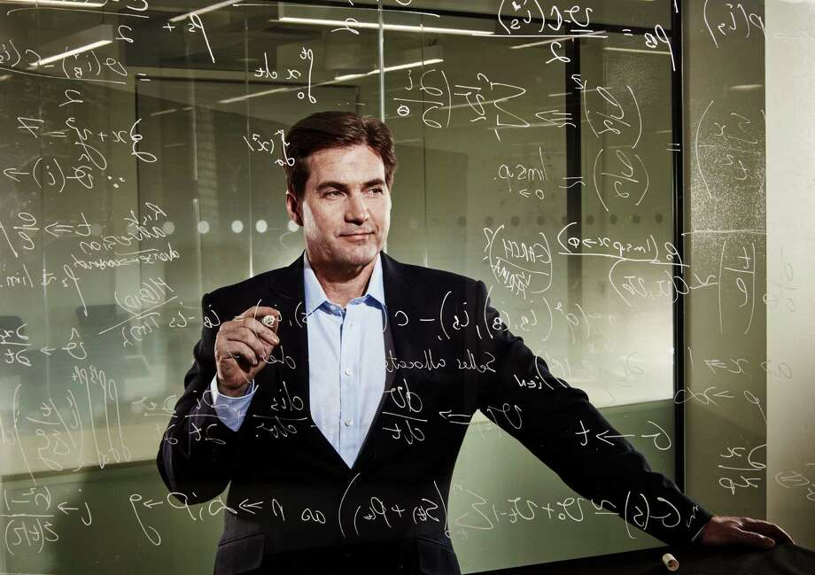 Craig Steven Wright, an Australian computer entrepreneur, says he created online currency Bitcoin. Photo: MARK HARRISON, HO / MARK HARRISON