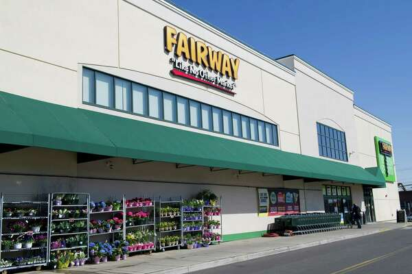 Fairway at 699 Canal St. in Stamford, Conn. in April 2013.