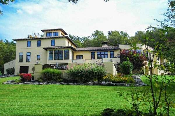 $2,600,000. 70 Coons Rd., Brunswick, NY 12180. View listing.