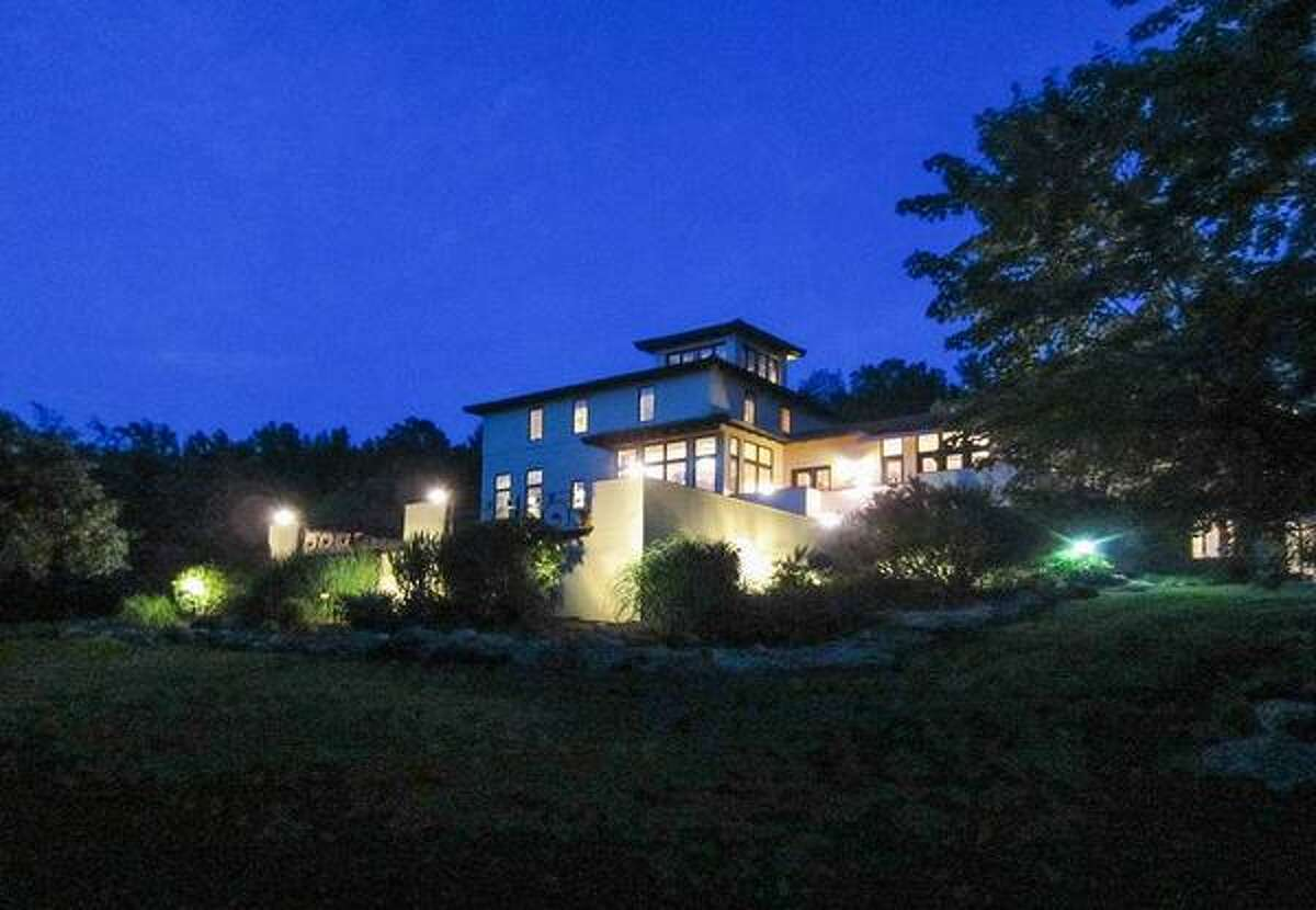 $2,600,000 . 70 Coons Rd., Brunswick, NY 12180.View listing.
