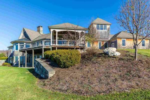 $1,895,000. 315 Weed Mine Rd., Copake, NY 12516. View listing.