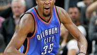 How Spurs' free-agency run at Kevin Durant might work - Photo