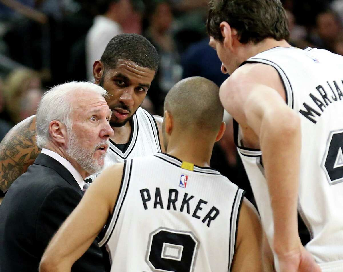 The SpursNow: Duncan's retired, but Pop keeps on keeping on. This marks his 21st season coaching the Spurs, making him the longest-tenured active coach in the NBA and professional sports in the United States.