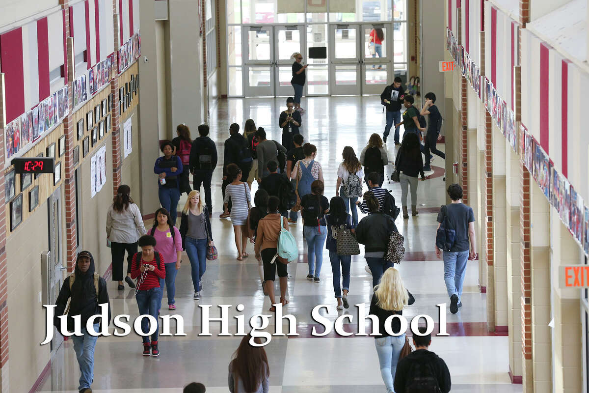 29. Jesus Hernandez III, Judson Senior High School: $107,9057 years with Judson I.S.D.Base salary: $107,905