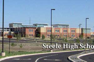 Steele High School