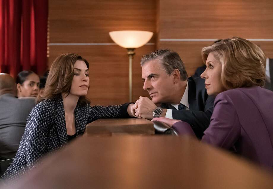 'Good Wife' made case for fine writing, strong roles for ...