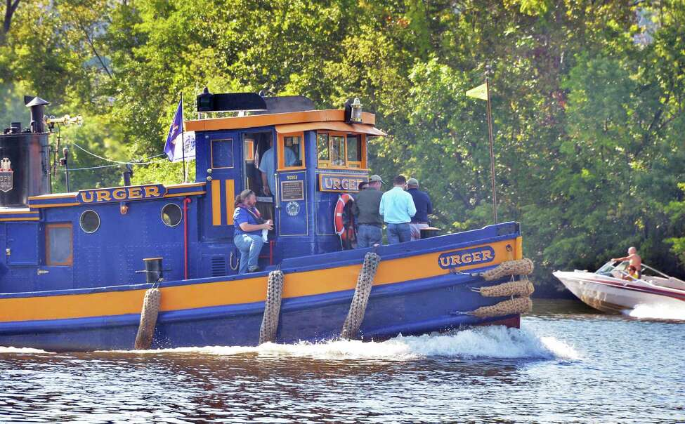 It's once again time for the Tugboat Roundup. This gathering of working tugs, barges, restoration tugs, historic vessels, mini tugs and more will also have crafts, food, boat rides, a beer barge and more. When: Friday, noon and Saturday and Sunday, 10:00 a.m. Where: Waterford Harbor. Learn more.