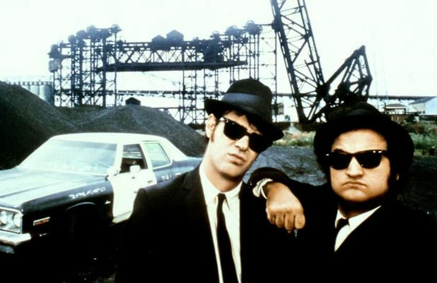 Blues Brothers 1980 Rotten Tomatoes audience score: 85