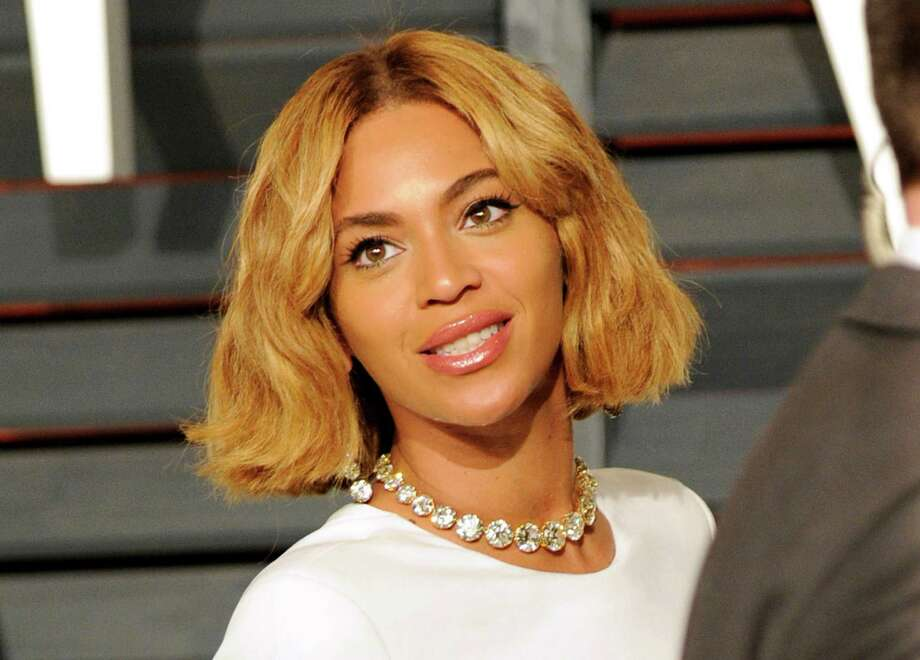 World Waters, which produces a sports drink made with cold-pressed watermelon juice marketed as WTRMLN WTR announced Tuesday that Beyoncé has joined as an investor. Photo: Associated Press File Photo / Invision