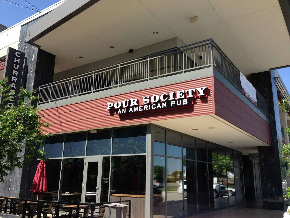 Cherry Pie Hospitality is planning to acquire the Pour Society restaurant space at  947 Gessner and introduce a new concept called State Fare.